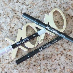 URBAN DECAY 24/7 Eye Pencil Travel Size Trio